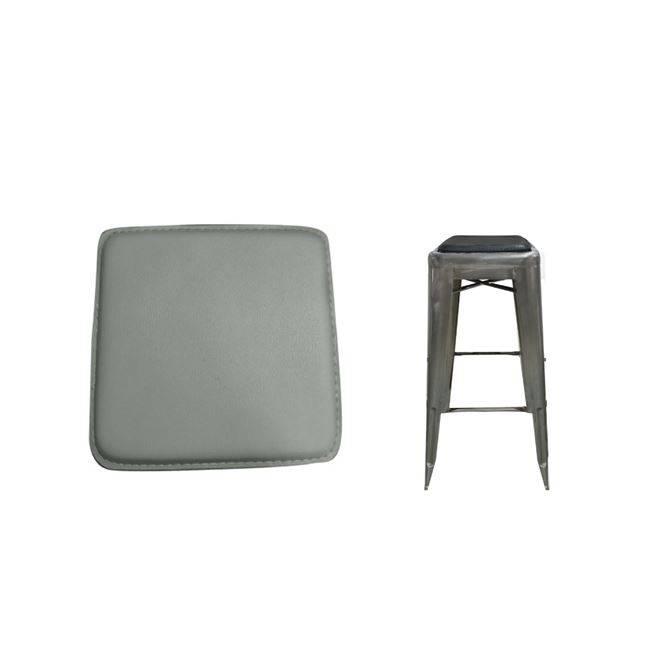 RELIX Κάθισμα Σκαμπώ Pvc Γκρι (Μαγνητικό) Ε519,3Σ