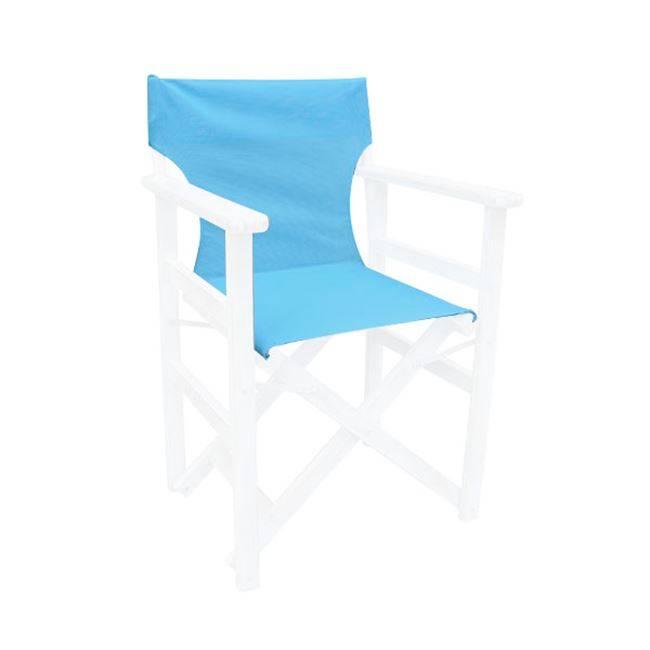 Σκηνοθέτη Textilene Γαλάζιο 550gr/m2 Ε777,6Τ