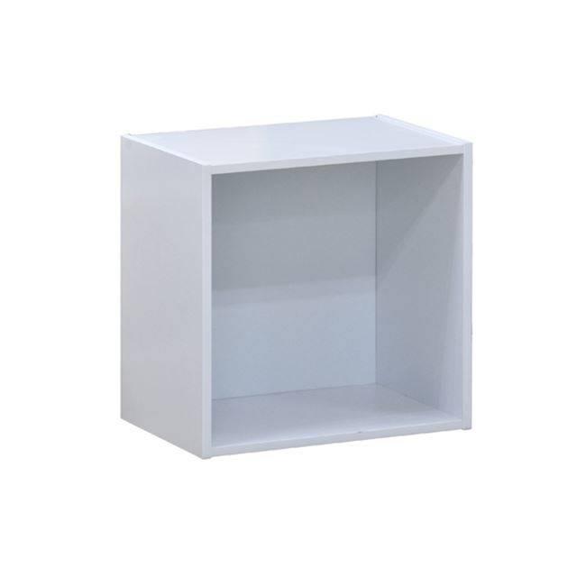 DECON CUBE Κουτί 40x29x40cm Άσπρο Ε828