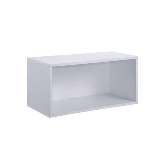 MODULE Κουτί 30x60x30cm Άσπρο Ε8601,1