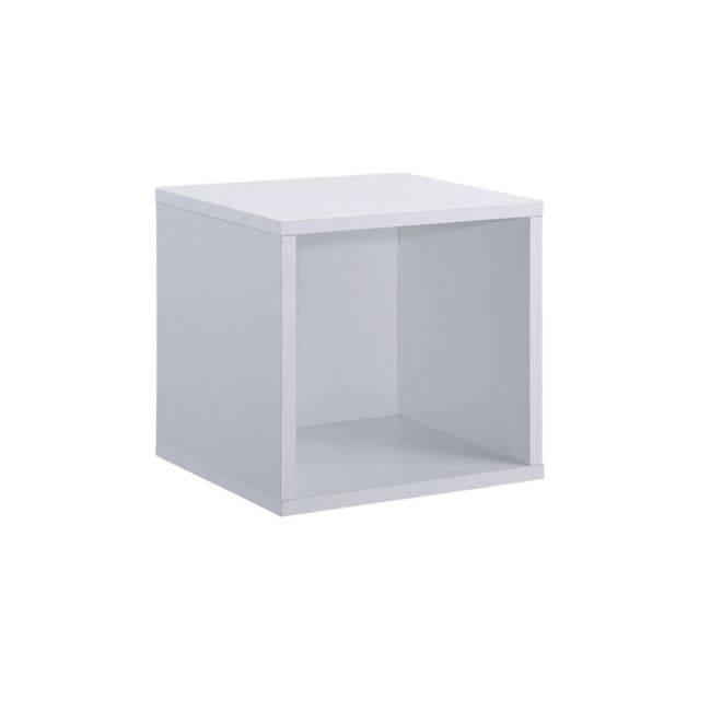 MODULE Κουτί 30x30x30cm Άσπρο Ε8603,1