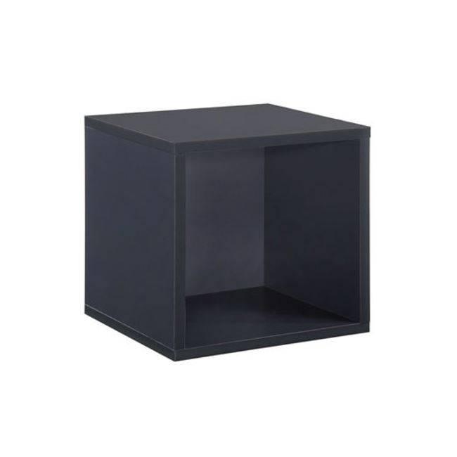 MODULE Κουτί 30x30x30cm Ανθρακί Ε8603,4