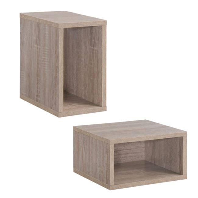 MODULE Κουτί 30x17x30cm Sonoma Ε8605,2