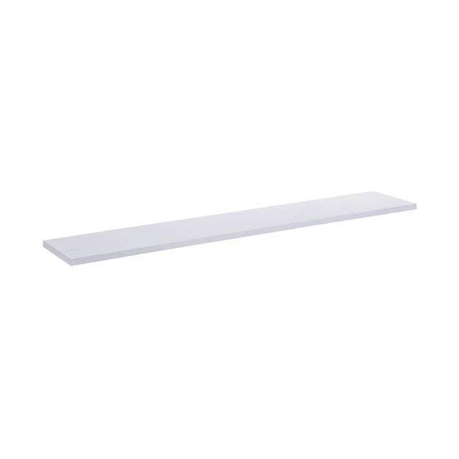 MODULE Επιφάνεια 180x30cm Άσπρη Ε8609,1